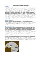 OVERIG: Overzicht belangrijke stof voor tentamen Grondslagen -door docent opgesteld-