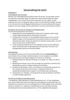 SUMMARY: Samenvatting: het event als strategisch marketingsinstrument