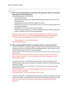 Antwoorden: Nagekeken assignment 5 Public Internatinal Law WG week 6