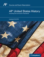 Exam: APUSH Exam Complete Study Guide