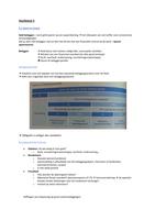 SAMENVATTING: Samenvatting Bank & Verzekeringen H5