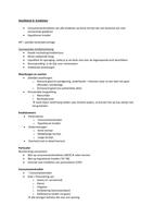 SAMENVATTING: Samenvatting Bank & Verzekeringen H6