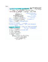 LECTURE NOTES: Developmental PSYCH notes (ch. 1)