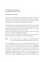 Answers: WG Week 4 Goederen- en Insolventierecht uitwerkingen
