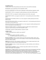 SAMENVATTING: PSY2116 Complete Term Notes for Final