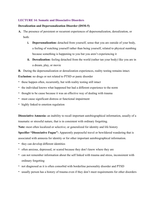 SAMENVATTING: PSY3173 Complete Term Notes for Final