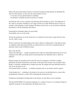 SAMENVATTING: SOC3116 Complete Term Notes for Final