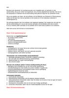 SUMMARY: Samenvatting SPR I pdf