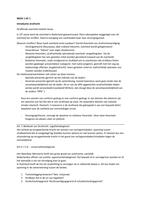 SUMMARY: Europese Strafrecht compleet docent: Wirken