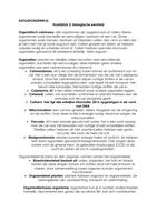 SAMENVATTING: Basiskennis natuur en techniek, toelatingstoets