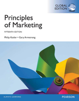 OTHER: Principles of Marketing 15th edition, Kotler / Armstrong PDF