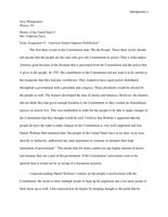 ESSAY: Essay 3