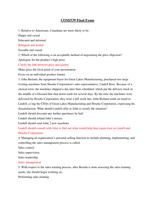 Exam: COM 539 Final Exam