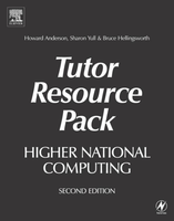 LECTURE NOTES: Computing, Second Edition: Core Units for BTEC Higher Nationals in Computing and IT