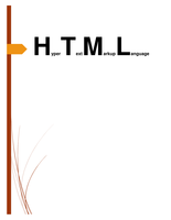 SUMMARY: HTML Tags