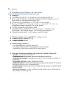 SAMENVATTING: Volledige samenvatting diëtetiek blok 1.3