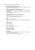 SAMENVATTING: volledige samenvatting diëtetiek blok 1.4