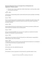 Exam: ITM410 - TB Supplementary