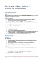 SAMENVATTING: VVG2 - partim Covaci semester 1