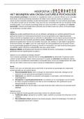 SAMENVATTING: Culturele psychologie samenvatting (literatuur + hoorcolleges + artikelen)