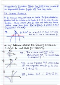 LECTURE NOTES: Inverse Functions