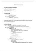 LECTURE NOTES: Introduction to Law Lecture 2