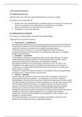 SAMENVATTING: Samenvatting 'wat is onderzoek?'