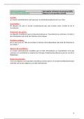 Jugement: Fiche de jurisprudence de la décision sur l'IVG