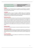 Jugement: Fiche de jurisprudence de l'arrêt Mazureck contre France
