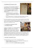 AUTRE: Méthodologie du commentaire d'article