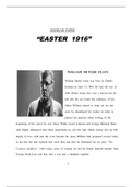 SUMMARY:  EASTER 1916