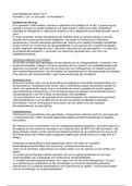 SAMENVATTING: Gezondheidrecht week 5 samenvatting en werkgroep antwoorden oefenpracticum