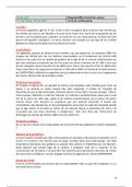 Jugement: Fiche de jurisprudence de l'arrêt du 10/05/2011