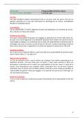 Jugement: Fiche de jurisprudence de l'arrêt du 13/12/2012