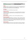 Jugement: Fiche de jurisprudence de l'arrêt du 21/11/1990