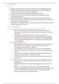 SUMMARY: Macbeth Act 1 Scene 7 Analysis