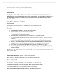 LECTURE NOTES: Insolvency lecture notes (impeachable dispositons/interrogation)