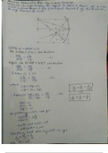 LECTURE NOTES: Ray Optics(class 12th)