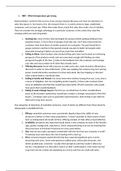 SUMMARY: Summary of articles for the exam of the course Entrepreneurial Marketing