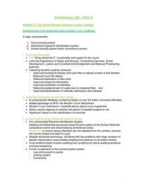 LECTURE NOTES: KRM 120 Part A
