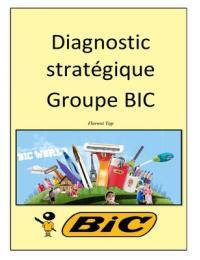 Examen: Analyse stratégique groupe BIC
