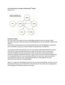 SUMMARY: Robert K. Yin - Case Study Research 4th edition