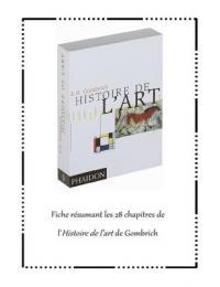 RESUME: Gombrich Histoire de l'art