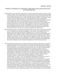 To what extent is there validity to Ilan Pappes argument that the ...