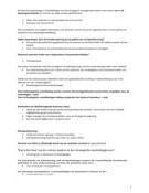 Exam: vragen+ antwoorden oefen tentamen Strategische marketing planning