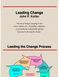 limitations of change management